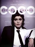 Coco before chanel audrey