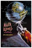 klowns poster